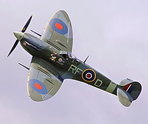 Sptifire from BBMF MOD 45151127.jpg