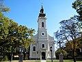 Srpska pravoslavna crkva Sv. Dimitrije - panoramio.jpg