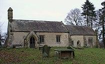 St.Wilfrid's, Langton - geograph.org.uk - 1106944.jpg