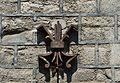 St. Bartholomäus, Friesach - wall anchor.jpg