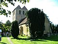 St. Bartholomew's Church, Fingest - geograph.org.uk - 536458.jpg