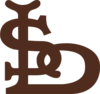 St. Louis Browns logo 1911 to 1915.png