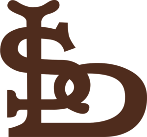 History of the St. Louis Browns - Browns logo, 1911–15