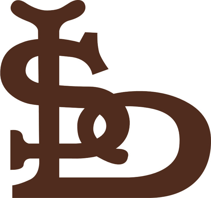 St. Louis Browns logo 1911 to 1915