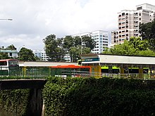 List of bus stations in Singapore - Wikipedia