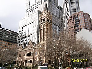 St. Michael's Uniting Church, Melbourne.jpg
