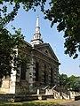 St. Paul's Church, Deptford - north side - geograph.org.uk - 1498641.jpg