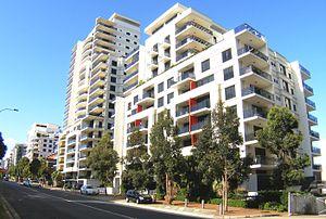 St Leonards residential