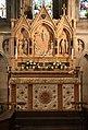 St Albans Church Copenhagen altar.jpg