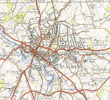 St Albans Simple English Wikipedia the free encyclopedia