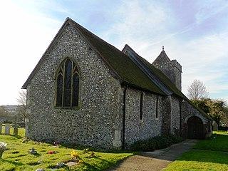 Hangleton Human settlement in England