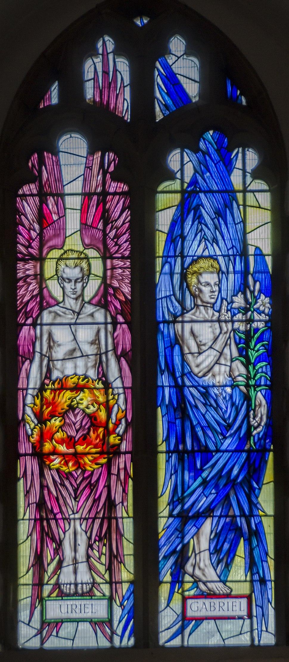 St James' church, Grimsby (22864720174)
