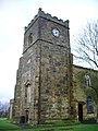 St James Church, Church, Tower - geograph.org.uk - 655531.jpg