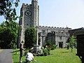 St Mary's church, Chilham - geograph.org.uk - 566334.jpg