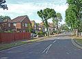 St Matthew's Avenue - geograph.org.uk - 1458036.jpg