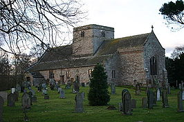 St Michael's Church Barton - geograph.org.uk - 112293.jpg