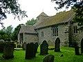 St Michael, Bryngwyn - geograph.org.uk - 911728.jpg