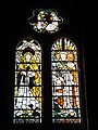 St Michael and All Angels, Brighton, stained glass 2.jpg