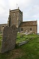 St Nicholas (Old Church) Uphill 2.jpg