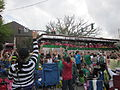 St Pats Parade Day Metairie 2012 Parade D4.JPG