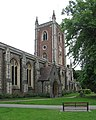 St Peter's Church, St Albans, Herts - geograph.org.uk - 447049.jpg