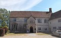 St Peter's Hall, South Elmham, north front.jpg