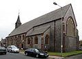 St Peter, Sheringham, Norfolk - geograph.org.uk - 321205.jpg