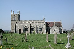St Peter, Weasenham St. Peter, Norfolk - geograph.org.uk - 309246.jpg