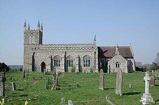 Weasenham St Peter human settlement in United Kingdom