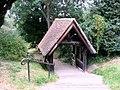 St Peters Church, Bekesbourne, Kent, UK - panoramio.jpg