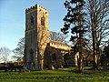 St Peters Church Hayton Nr Retford Notts - geograph.org.uk - 92779.jpg