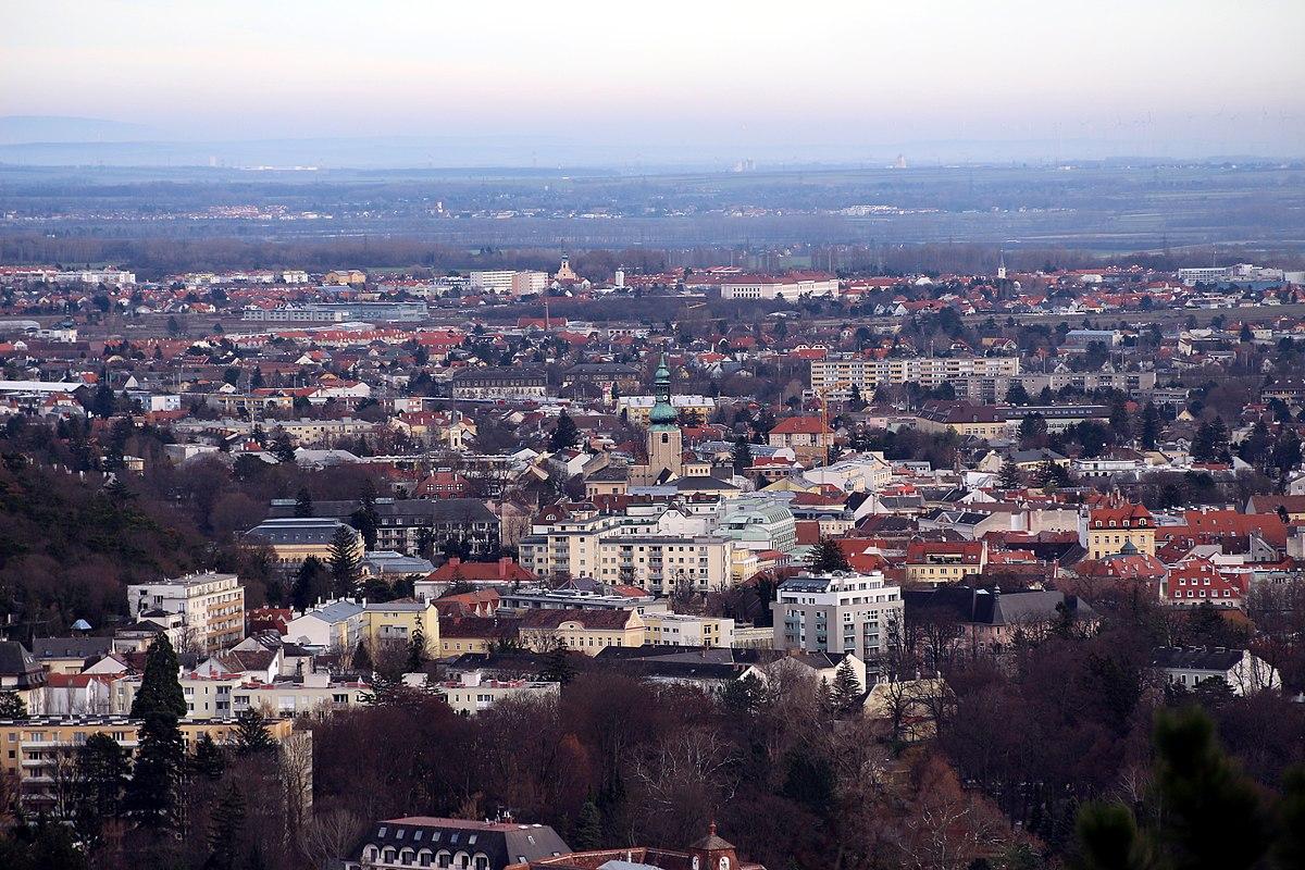 Baden Baden Umgebung