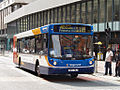 Stagecoach in Manchester bus 22115 (S115 TRJ), 25 July 2008 (2).jpg