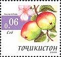 Stamps of Tajikistan, 001-05.jpg
