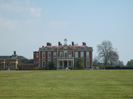 Stansted Park 08