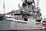 Starboard quarter view of the destroyer Barry (DD 933) DN-ST-86-02067.jpg