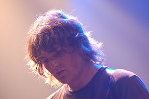 Starsailor (band) - James Walsh