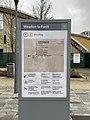 Station Tramway IdF Ligne 6 Meudon Forêt - Meudon (FR92) - 2021-01-03 - 3.jpg