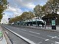 Station Tramway Ligne 3a Maryse Bastié Paris 4.jpg