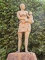 СтатуяCiteNigerBamako.jpg