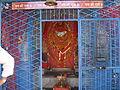 Statue inside Laxmi Narayan Temple.JPG