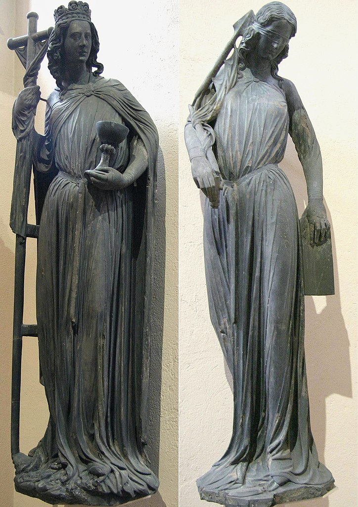 woman in gothic art essay Interpretation and analysis of this famous example of 20th century american regional art though you assume the man and woman in american gothic are husband and.