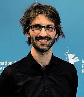 Stefano Lentini composer, singer-songwriter