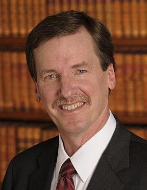 Union College - Stephen Ainlay, president since 2006