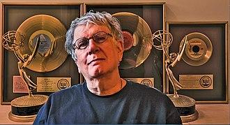 Stephen J. Lawrence - Image: Stephen J. Lawrence, Composer
