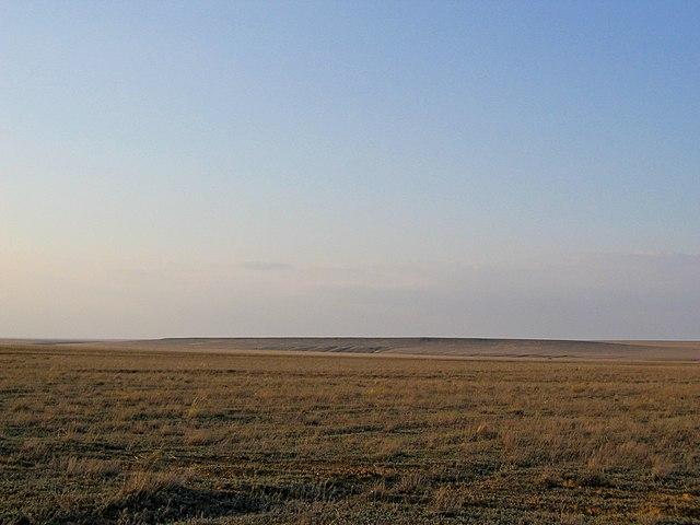 Westkasachstan
