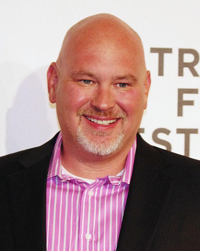 Steve Schmidt 2012 Shankbone