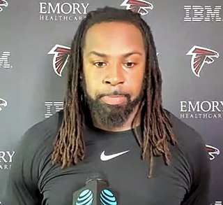 Steven Means American football defensive end