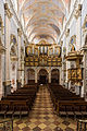 Stiftskirche Göttweig Orgel 05.JPG