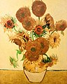 Still Life - Vase with Fifteen Sunflowers (JH 1667) - My Dream.jpg